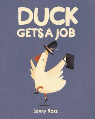 Duck GetsaJob