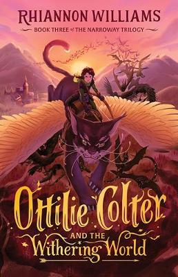 Ottilie Colter and the Withering World