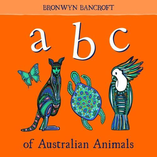 ABC ofAustralianAnimals
