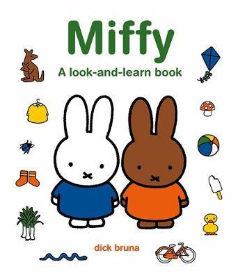 Miffy: A Look andLearnBook