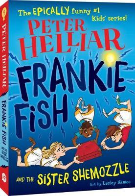 Frankie Fish and theSisterShemozzle