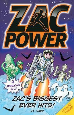 Zac's Biggest EVER Hits:VolumeThree