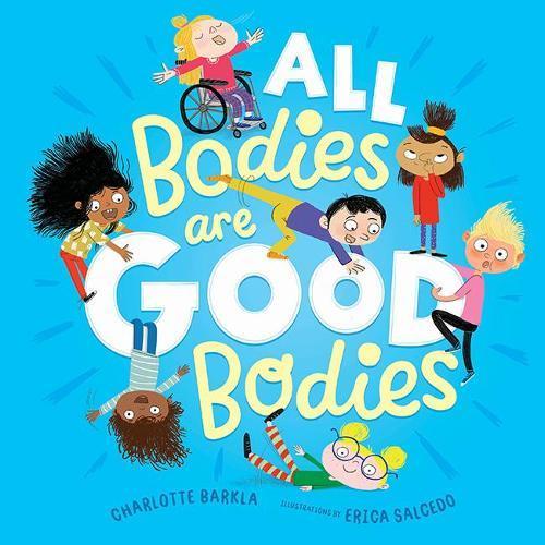 All Bodies AreGoodBodies