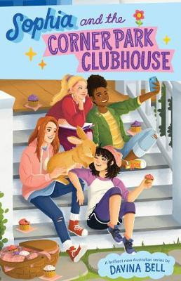 Sophia and the CornerParkClubhouse
