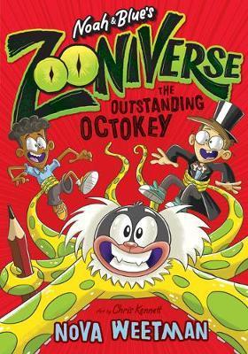 The Outstanding Octokey (Noah andBluey'sZooniverse)