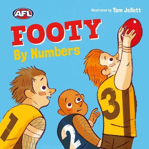 Footy by Numbers