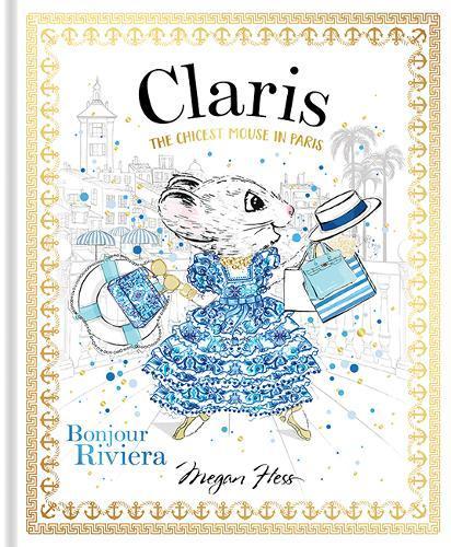 Claris:BonjourRiviera
