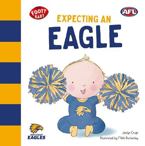 Expecting an Eagle: West Coast Eagles