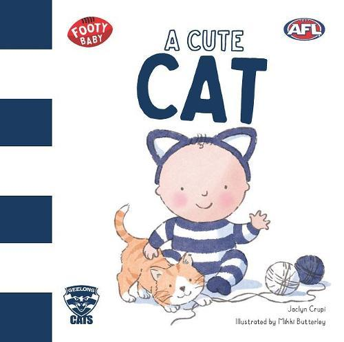 A Cute Cat: Geelong Cats