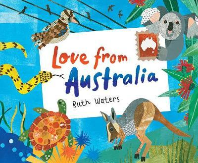 LovefromAustralia