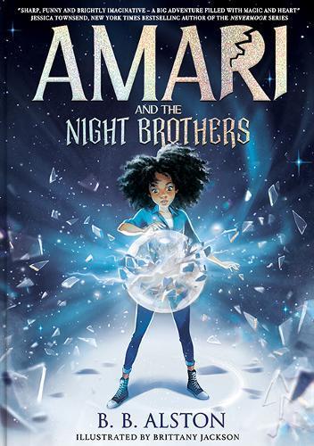Amari and theNightBrothers