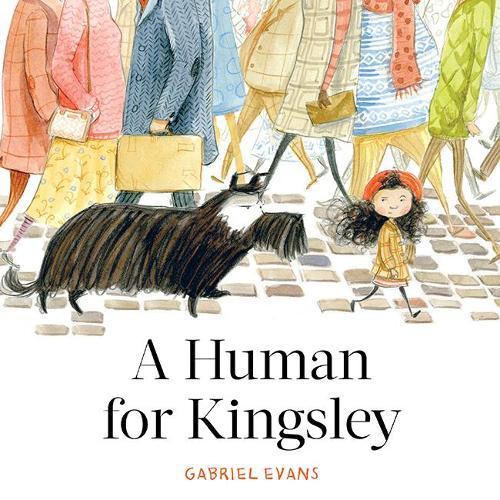 A HumanforKingsley