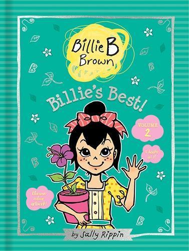 Billie's Best! Volume 2: Collector's Edition of 5 Billie B Brown Stories #2