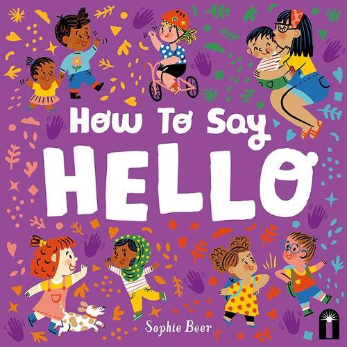How toSayHello