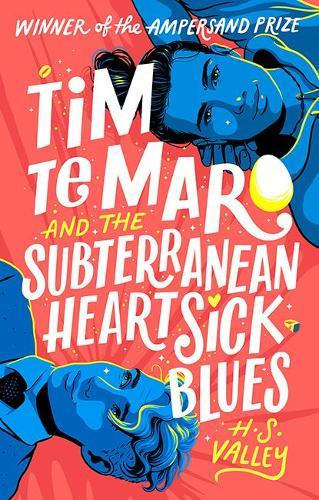 Tim Te Maro and the SubterraneanHeartsickBlues