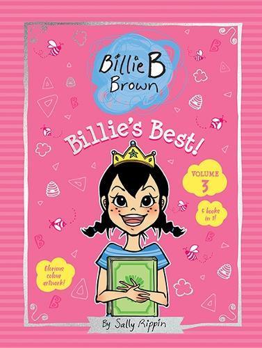 Billie's Best! Volume 3: Collector's Edition of 5 Billie B Brown Stories