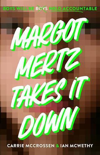 Margot Mertz TakesitDown