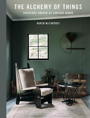 The Alchemy of Things: Interiors Shaped byCuriousMinds