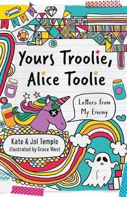 Yours Troolie,AliceToolie