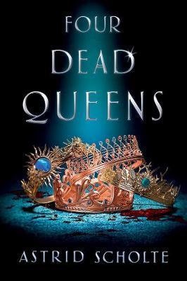 Four Dead Queens