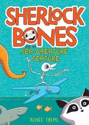 Sherlock Bones and theSea-CreatureFeature