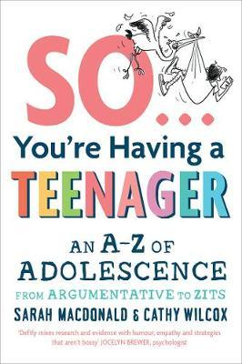 So...You're Having a Teenager