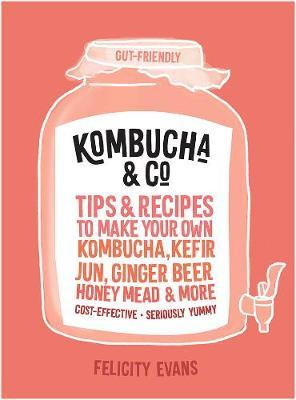 Kombucha & Co