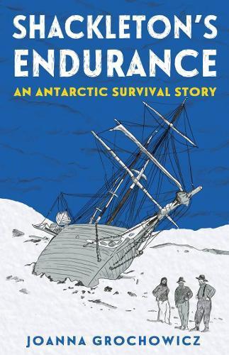 Shackleton'sEndurance