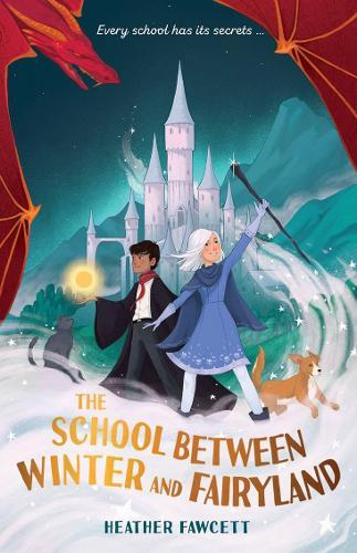 The School between WinterandFairyland