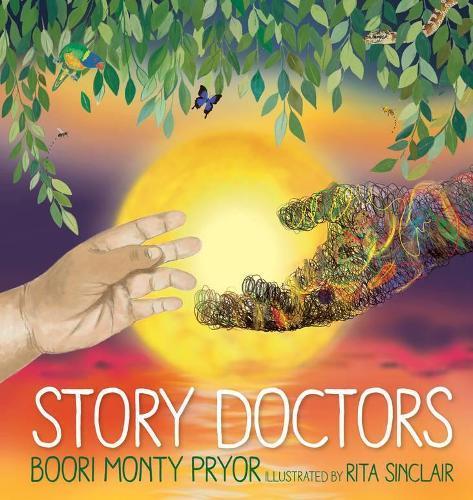 StoryDoctors