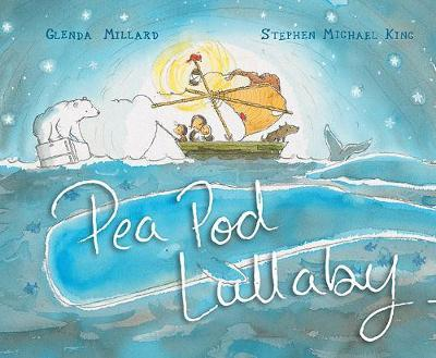 Pea PodLullaby