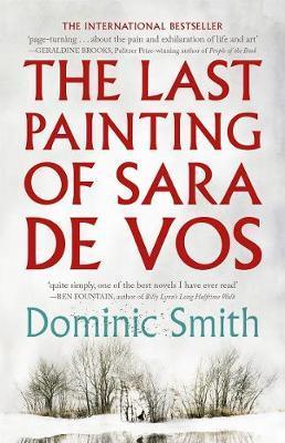 The Last Painting of SaradeVos