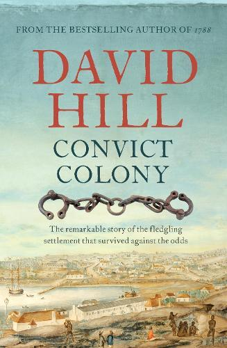 ConvictColony