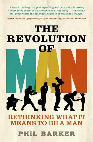 The RevolutionofMan