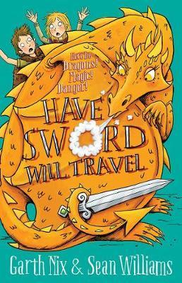 Have Sword, Will Travel: Have Sword WillTravel1