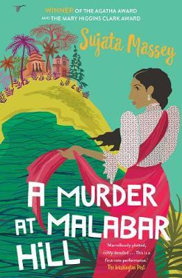 A Murder at Malabar Hill