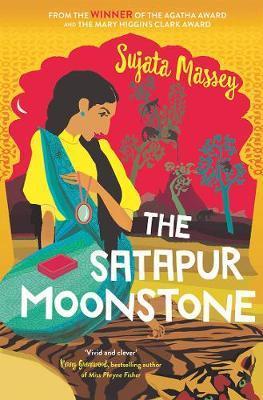 TheSatapurMoonstone