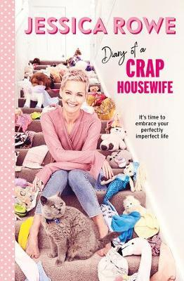 Diary of aCrapHousewife