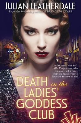 Death in the Ladies'GoddessClub