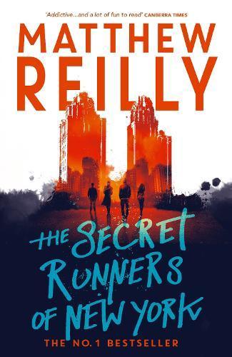 The Secret Runners ofNewYork