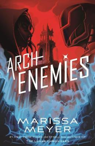 Archenemies: RenegadesBook2