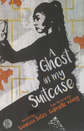 A Ghost inmySuitcase