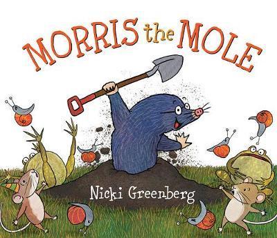 MorristheMole