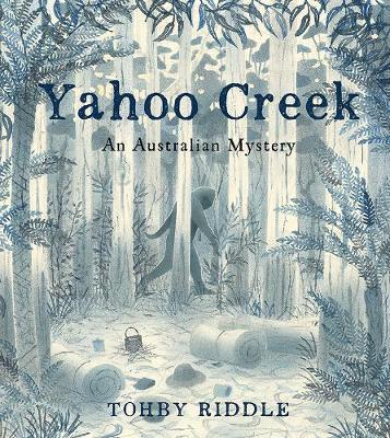 Yahoo Creek: AnAustralianMystery