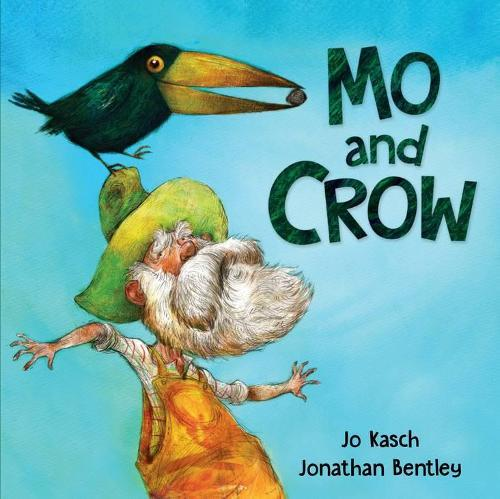Mo and Crow