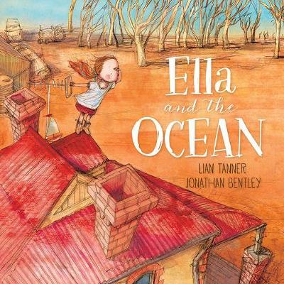 Ella and the Ocean