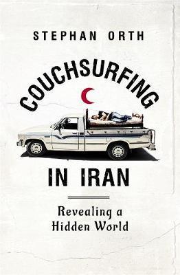 CouchsurfinginIran