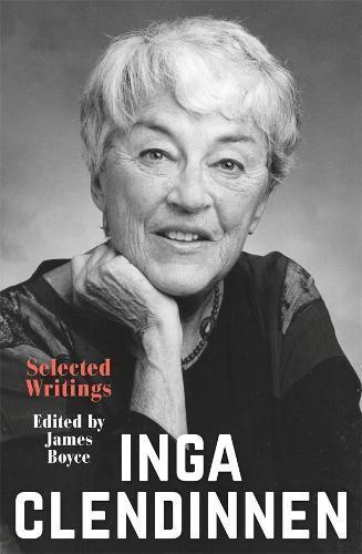 Inga Clendinnen:SelectedWritings