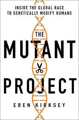 TheMutantProject