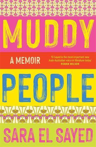 Muddy People: A Memoir